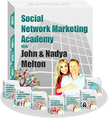 1 - Social Network Marketing Academy