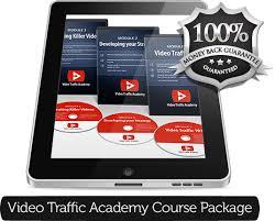 1 - Video Traffic Academy